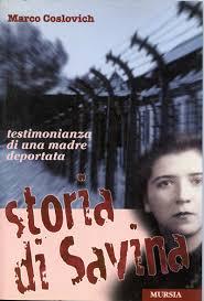 Storia di Savina Coslovich